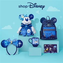 Disney Store catalogue ( 11 days left )