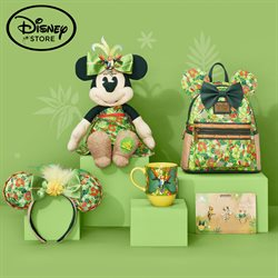 Toys & Babies offers in the Disney Store catalogue in London ( 2 days ago )