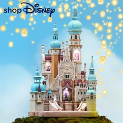 Toys & Babies offers in the Disney Store catalogue in London ( 19 days left )