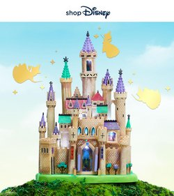 Disney Store catalogue ( Expires today )