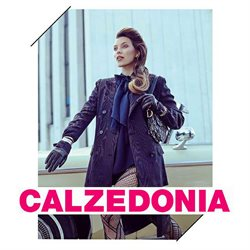 Calzedonia offers in the London catalogue