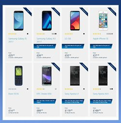 O2 offers in the London catalogue