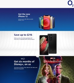 O2 catalogue ( Expires today )