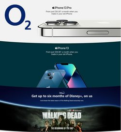 O2 offers in the O2 catalogue ( 11 days left)