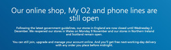 O2 coupon in Sutton Coldfield ( Expires today )