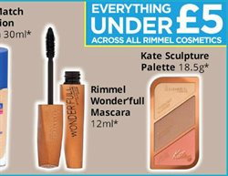 Mascara offers in the Savers catalogue in Stoke-on-Trent
