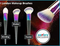Brushes offers in the Savers catalogue in London