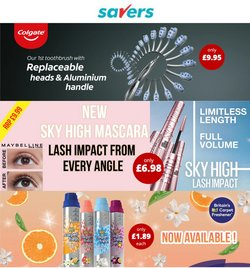 Savers catalogue ( 5 days left )