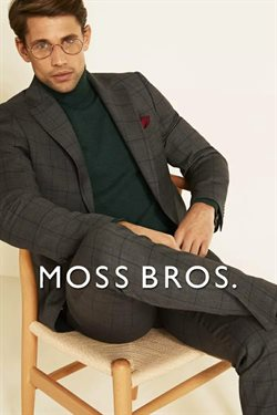 Moss Bros catalogue in Leeds ( Expired )