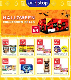 Bags offers in the One Stop catalogue in Kettering