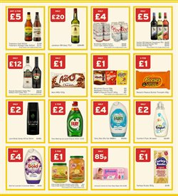 Gel offers in the One Stop catalogue in London