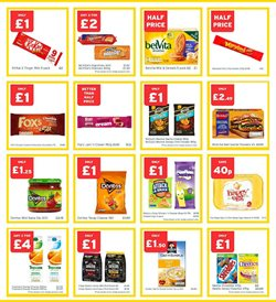 Spreads offers in the One Stop catalogue in York