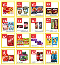 Milk offers in the One Stop catalogue in Lewisham