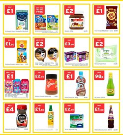 Turkey offers in the One Stop catalogue in London