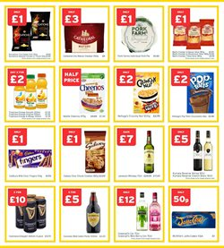 Gin offers in the One Stop catalogue in London