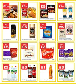 Pizza offers in the One Stop catalogue in Kettering