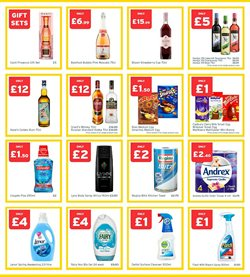 Vodka offers in the One Stop catalogue in London