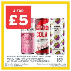 Supermarkets offers in the One Stop catalogue ( 7 days left)