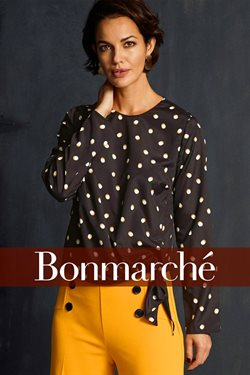 Bonmarché offers in the Harrow catalogue