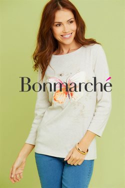 Bonmarché catalogue in Liverpool ( 6 days left )