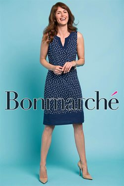 Bonmarché catalogue in Nottingham ( More than a month )