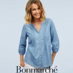 Bonmarché offers in the Bonmarché catalogue ( 25 days left)
