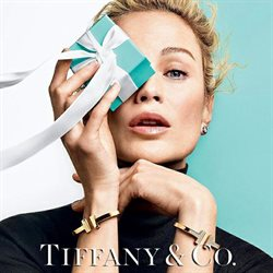 Tiffany & Co. offers in the London catalogue