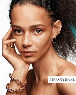 Luxury brands offers in the Tiffany & Co. catalogue in Edinburgh ( More than a month )