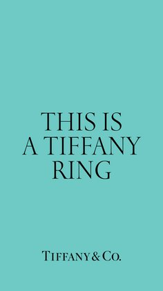 Luxury brands offers in the Tiffany & Co. catalogue ( More than a month)