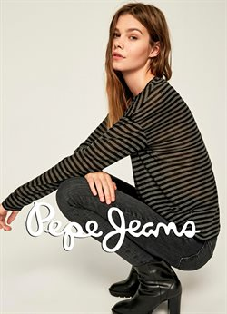 Pepe Jeans catalogue in London ( Expired )