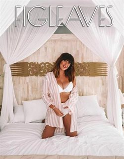 Figleaves offers in the London catalogue