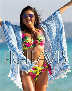 Figleaves catalogue ( 22 days left )