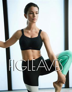 Figleaves catalogue ( 15 days left )