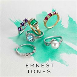 Clarendon Centre offers in the Ernest Jones catalogue in Oxford