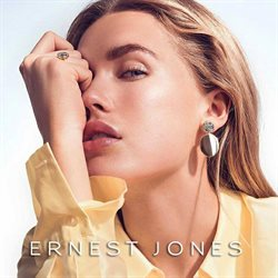 Royal Priors Shopping Centre offers in the Ernest Jones catalogue in Royal Leamington Spa