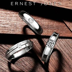 Ernest Jones catalogue in Brighton ( 23 days left )