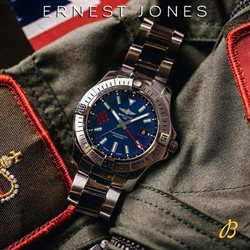 Ernest Jones catalogue in Bury ( More than a month )