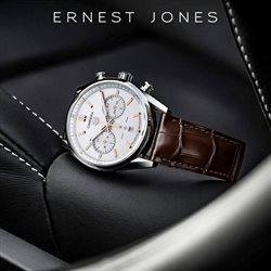 Ernest Jones catalogue ( More than a month )
