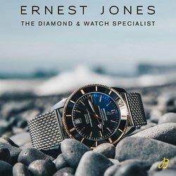 Ernest Jones catalogue ( 6 days left )