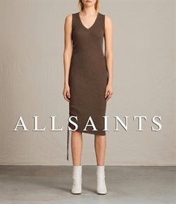 Ankle boots offers in the All Saints catalogue in London