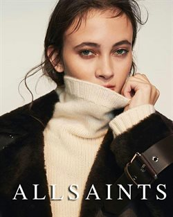 All Saints offers in the Manchester catalogue