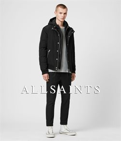 All Saints catalogue in Brighton ( 20 days left )