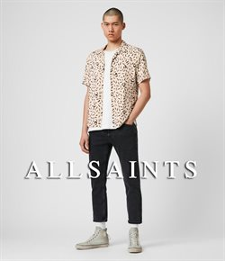 All Saints catalogue in Brighton ( More than a month )
