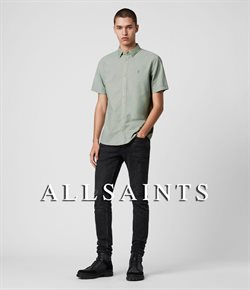 All Saints catalogue in Leeds ( 18 days left )