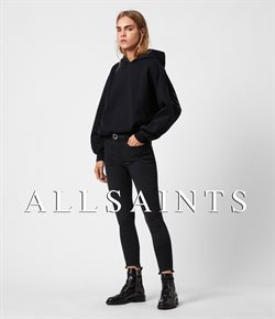 All Saints catalogue in Leeds ( Expired )