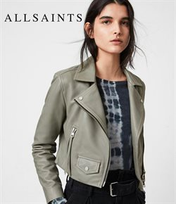 All Saints catalogue in Leeds ( More than a month )