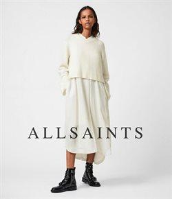 All Saints catalogue ( 5 days left )