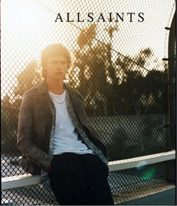 All Saints offers in the All Saints catalogue ( More than a month)