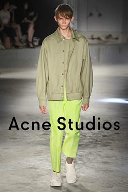 ACNE offers in the London catalogue