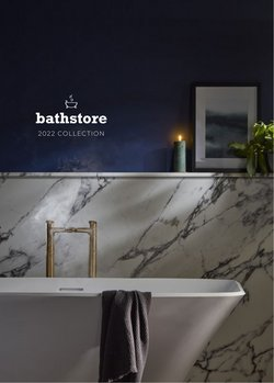 Home & Furniture offers in the Bathstore catalogue ( More than a month)